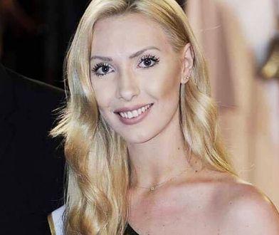 Martyna Bąkowska - IV Wicemiss Wielkopolski na czerwonym dywanie w Cannes