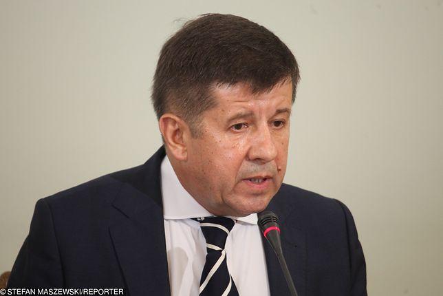 Były szef BOR gen. Marian Janicki skomentował dymisję komendanta SOP Tomasza Miłkowskiego