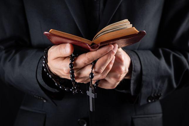 Ząbkowice Śląskie. Prokuratura umorzyła sprawę kontaktów księdza i 13-latki