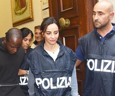 Jeden ze sprawców napadu w Rimini
