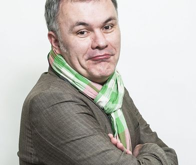 """Mazurek: """"Dziennikarze są gorsi od polityków. Ci drudzy chociaż nie udają"""""""