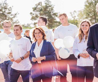 Grzegorz Schetyna chciałby prawyborów prezydenckich w opozycji. Czy kandydatką na prezydenta zostanie Małgorzata Kidawa-Błońska