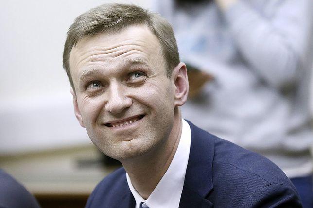 """Aleksiej Nawalny otruty nowiczokiem. Stanisław Ciosek: """"Wschód staje się źródłem niepokoju"""""""