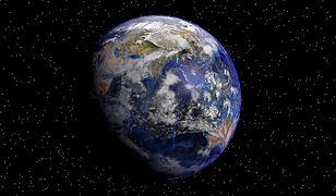 Nowy Rok 2021. Ziemia ma dość 2020, eksperci odnotowali rekord