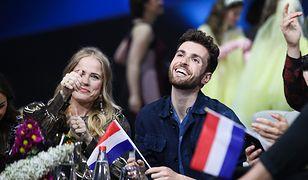 Duncan Laurence zwycięstwem zapewnił Holandii tytuł gospodarza Eurowizji w 2020 r.