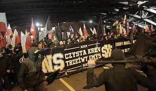Ich hasła oburzyły Polaków. Kim są radykałowie z Marszu Niepodległości?