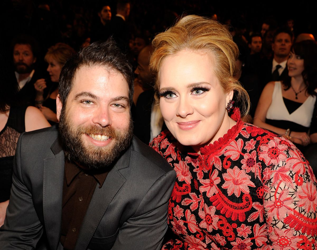 Adele rozwodzi się z Simonem Koneckim. Wypłynęły szczegóły