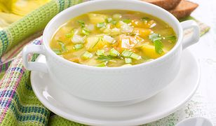 15244701 - vegetable soup