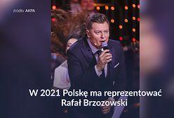 Sukcesy Polski na Eurowizji