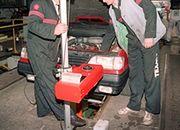 Brali łapówki za lewe przeglądy pojazdów