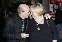 Artur Barciś oświadczył się żonie na pierwszym spotkaniu