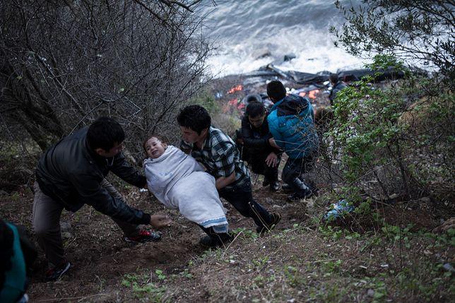 W szczycie kryzysu migracyjnego przez szlak prowadzący z Turcji do Grecji przeszły setki tysięcy uchodźców