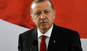 Erdogan: Kurdowie z YPG nie wycofali się za Eufrat