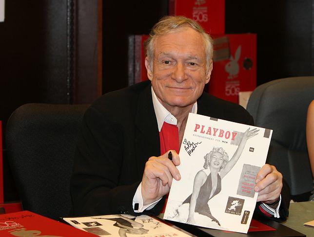 """""""Playboy"""" przestaje być drukowany. To nie tylko wina koronawirusa"""