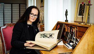 Wyjątkowe książki z 1000-letnią gwarancją. W Koszalinie wykonuje je artystyczna manufaktura