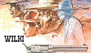 Comanche (#3). Comanche - 3 - Wilki w Wyoming