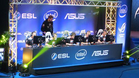 [IEM2014] Profesjonalni gracze to nie świry, a ich pasja rozwija