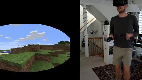 Dzięki mobilnej aplikacji PocketStrafe pobiegamy w wirtualnej rzeczywistości