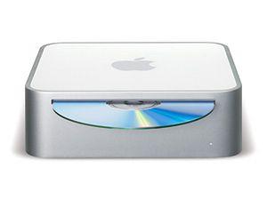 Mac Mini G4 - PowerMac G4 Cube to mój tato !!!