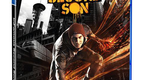 InFamous: Second Son w dwóch edycjach specjalnych