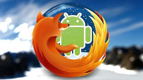 Firefox 26 na Androida wnosi nową jakość do świata przeglądarek mobilnych