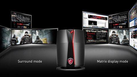 MSI Vortex, czyli tak jakby Mac Pro dla graczy z grubym portfelem