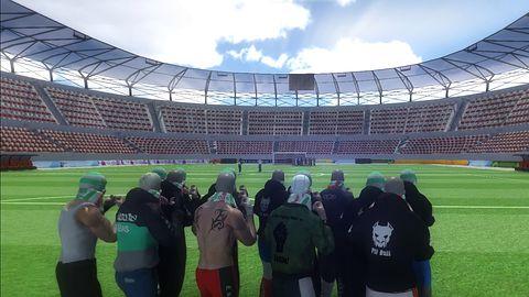 Hooligan Fighters: załóż szalik i walcz o swój klub