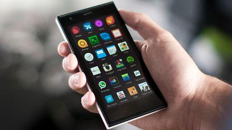 Śliczny Sailfish OS 2.0 już na smartfonach Jolla