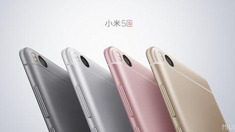 Xiaomi Mi 5s i Mi 5s Plus – jest chińska odpowiedź na nowego iPhone'a