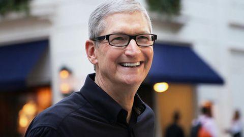 Dla Apple najważniejsza jest prywatność? Akurat, WikiLeaks znów demaskuje