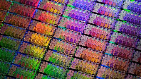 VISC to tyle wirtualnych rdzeni w procesorze, ile akurat potrzeba