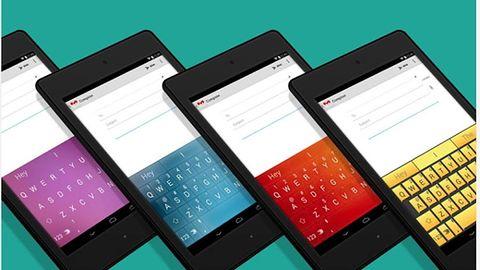SwiftKey zyskał 54% nowych użytkowników po przejściu na darmową wersję
