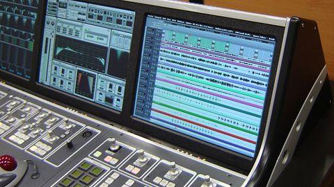 Ardour 4.0 do nagrywania i miksowania dźwięku teraz także dla Windowsa