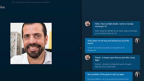 Język przestaje być barierą, Skype przetłumaczy rozmowę w czasie rzeczywistym