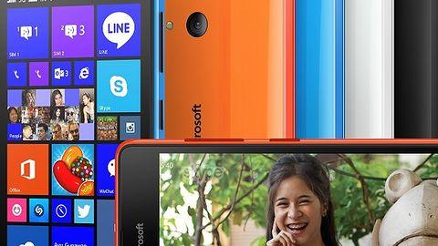 Tani smartfon z dużym ekranem i obsługą dwóch kart SIM? Lumia 540