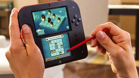 Zapowiedziano Nintendo 2DS, czyli 3DS-a bez 3D