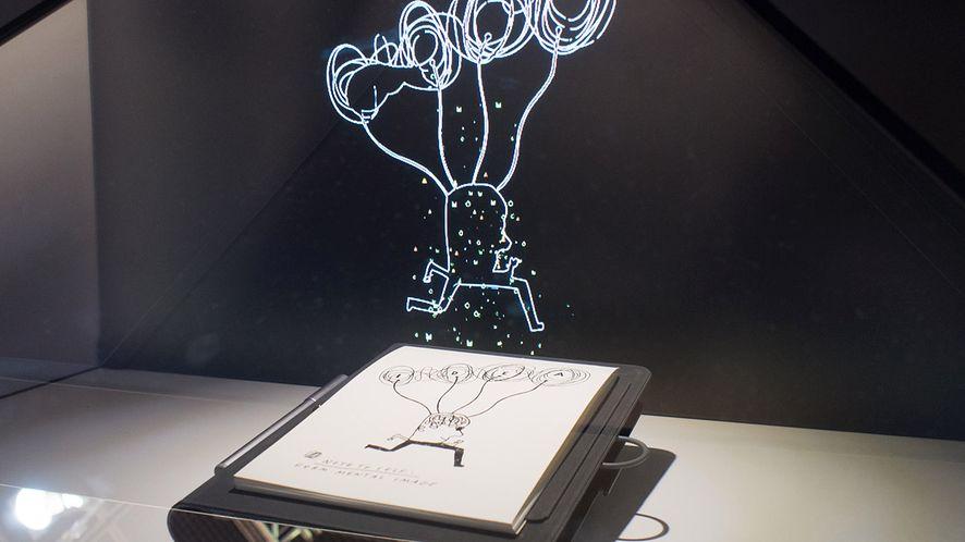 [IFA 2015] Wacom Bamboo Spark – nie najtańsza iskierka geniuszu w cyfryzacji notatek
