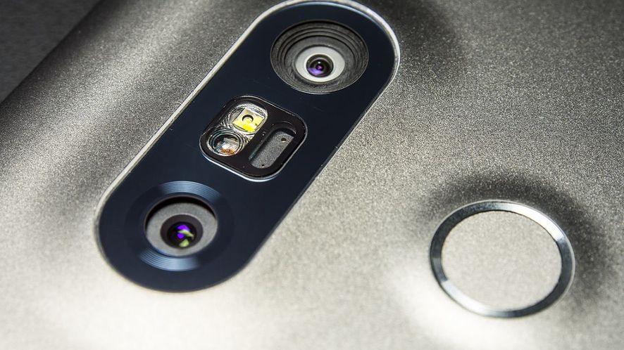 LG G6: podwójny obiektyw, #instafood i panoramy 360 stopni