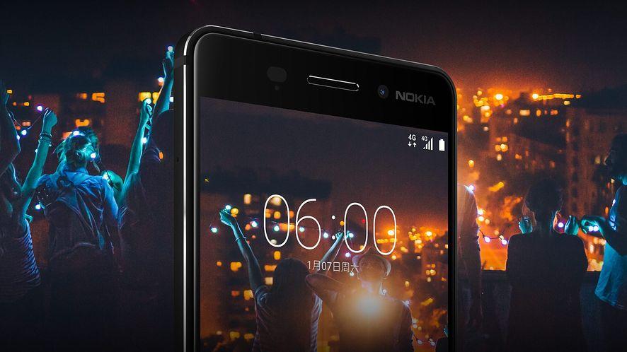 Nokia 3 – znamy cenę i specyfikację budżetowej Nokii z Androidem