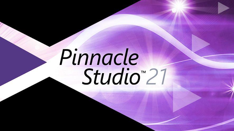 Pinnacle Studio 21 po polsku, z prostszym interfejsem i napisami 3D