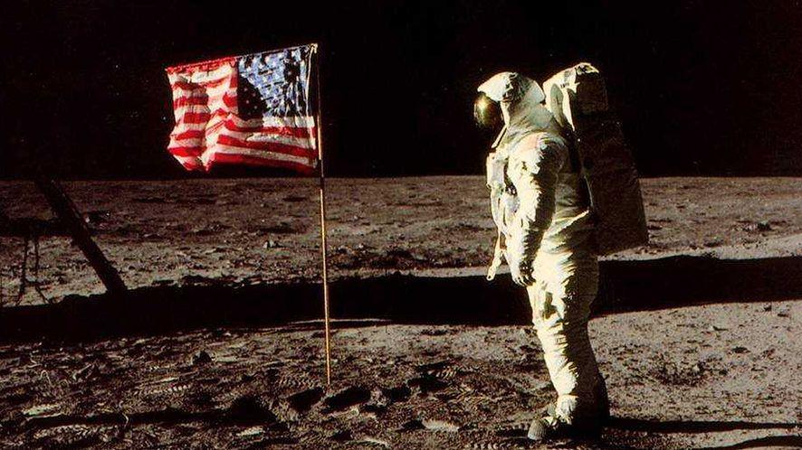 Nowe karty Nvidii pomogły dowieść prawdziwości lądowania na Księżycu