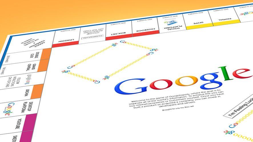 Rezolucja Parlamentu Europejskiego nie podzieli Google, ale to dopiero początek