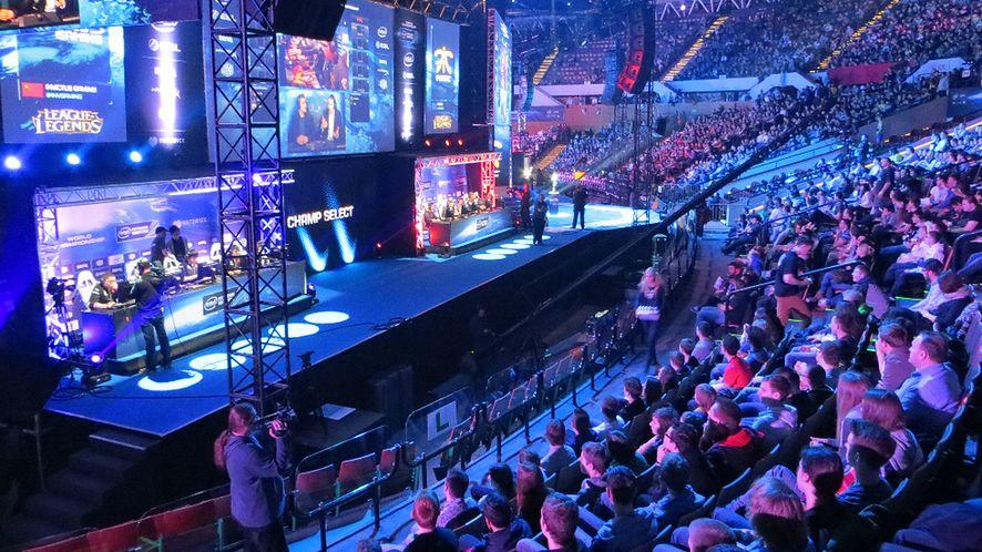 Finał Intel Extreme Masters jeszcze większy, bilety od dzisiaj w sprzedaży