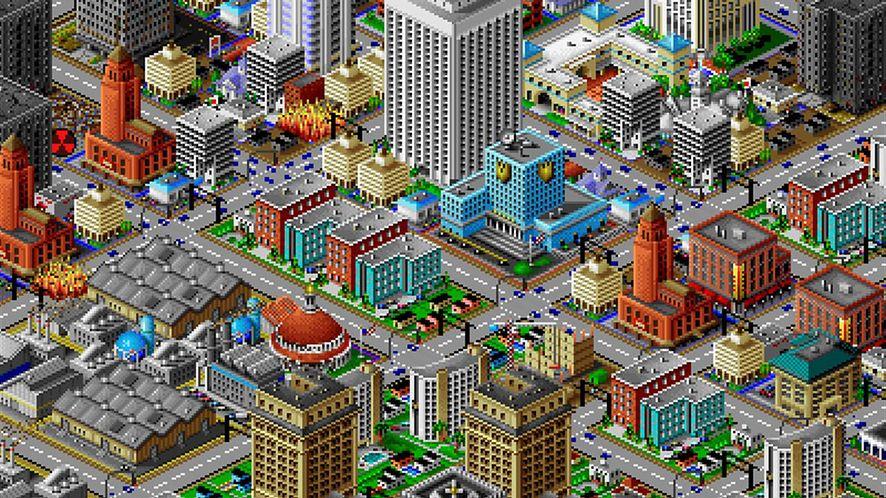Bezdomność w SimCity to element rozgrywki czy po prostu błąd?