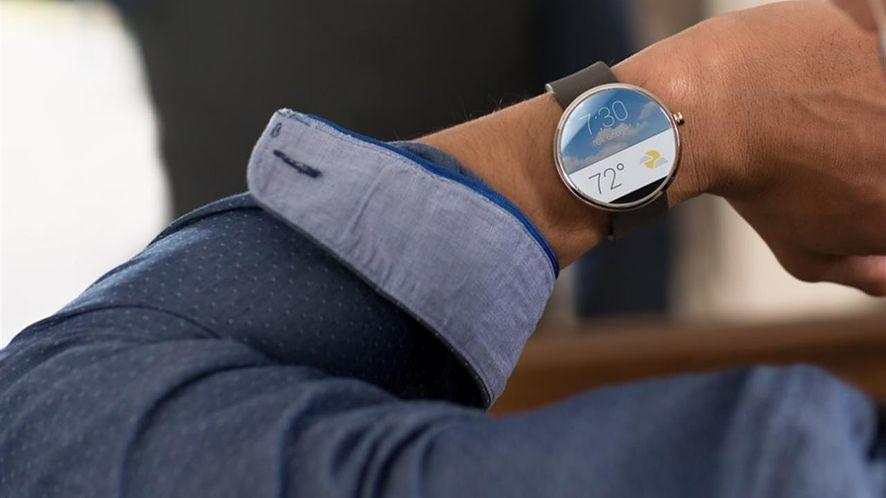 Samsung po prostu musi mieć odpowiedź na Apple Watcha