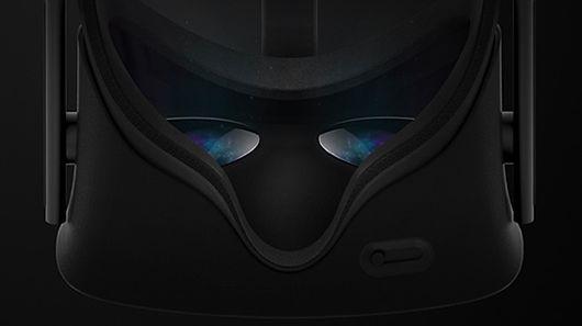 Oculus Rift obiecuje spełnić obietnice o niesamowitym VR, ale dopiero w 2016 roku