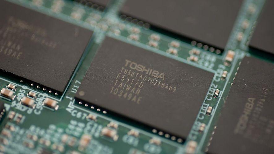 Fixstars wprowadza SSD o pojemności 6 TB. O cenę lepiej nie pytajcie