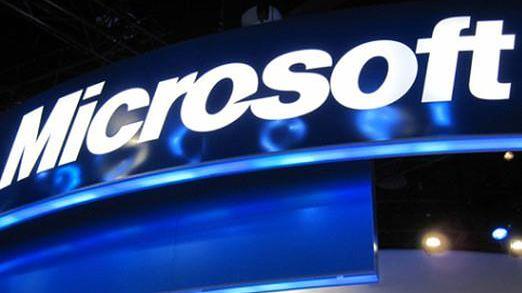 Centrum Transparentności Microsoftu w Brukseli. Firma przezroczysta dla... rządowych agencji