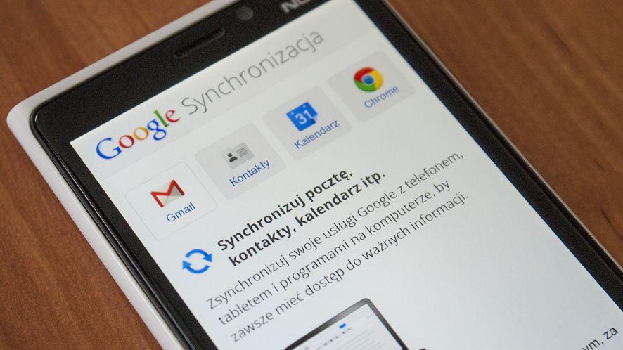 Google przedłuża wsparcie dla Exchange ActiveSync