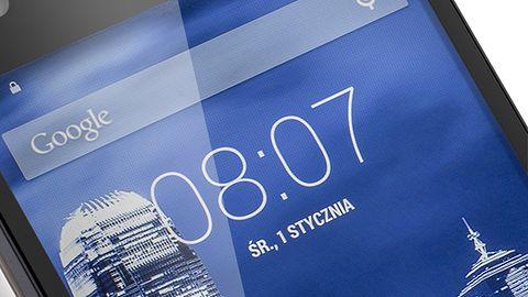 Ośmiordzeniowy smartfon myPhone w Biedronce za 499 zł